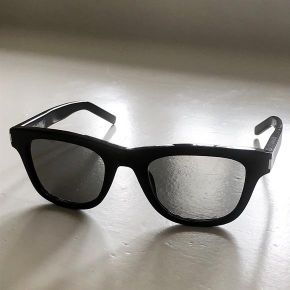 658c01ba84f Saint Laurent Sunglasses (Classic 2). M_5b97c65c8ad2f9a58a81256c